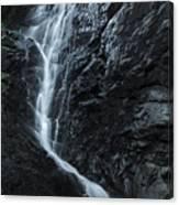 Cedar Creek Falls In Mount Tamborine Canvas Print