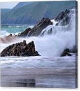 Dingle Peninsula - Ireland Canvas Print