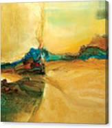 141 Canvas Print