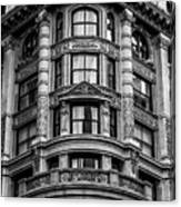 141 Fifth Avenue, Chelsea New York Canvas Print