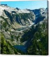 Landscape Oil Painting Nature Canvas Print