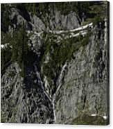 150529-lakeanntrail Canvas Print