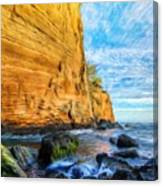 Landscape Pictures Nature Canvas Print