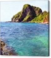 Landscape Pictures Nature Canvas Print