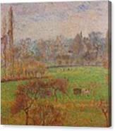 163 Canvas Print