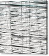 16x9.255-#rithmart Canvas Print