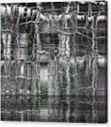 16x9.84-#rithmart Canvas Print
