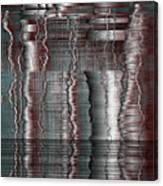 16x9.94-#rithmart Canvas Print