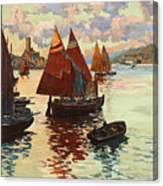 Public Domain Images Canvas Print