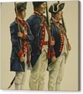 1776 Canvas Print
