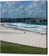 Australia - Bondi Beach Canvas Print