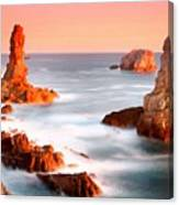 Pictures Of Landscape Canvas Print