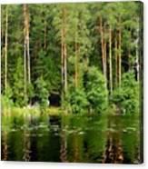 Landscape Painting Oil Canvas Print