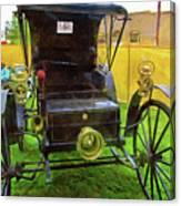 1906 Holsman Automobile Canvas Print