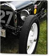 1920-1930 Ford Racer Canvas Print