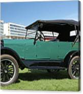 1927 Ford Model A Canvas Print