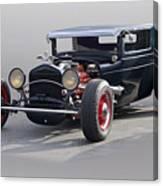 1928 Chrysler Coupe 'studio' II Canvas Print