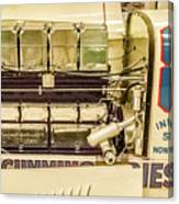 1931 Cummins Diesel Special Canvas Print