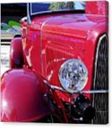 1931 Ford Canvas Print