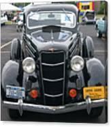 1935 Dodge 2019 Canvas Print