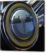 1941 Buick Eight Canvas Print