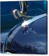 1949 Packard Super Eight Touring Sedan Canvas Print