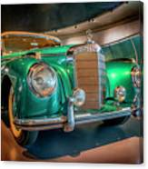 1951 Mercedes-benz 300 S Convertible A 7r2_dsc8202_05102017 Canvas Print