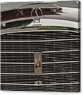 1951 Studebaker Champion Canvas Print