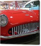1954 Kurtis 500m Automobile  Canvas Print