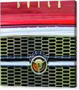 1955 Buick Rodmaster Canvas Print