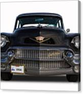 1956 Cadillac Sixty Special Canvas Print