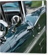 1958 Chevrolet Impala - 4 Canvas Print