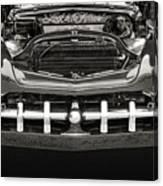1951 Mercury Classic Car Photograph 010.01 Canvas Print