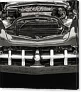1951 Mercury Classic Car Photograph 011.01 Canvas Print