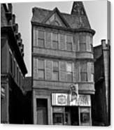 1965 Jack's Celtic Tavern Boston Canvas Print