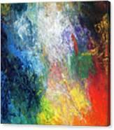 1968 Typhoon Season, Vol. 1 Canvas Print