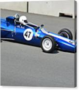 1972 Titan Formula Ford Mk6 Canvas Print