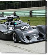1974 Shadow Dn4 Can-am At Road America Canvas Print