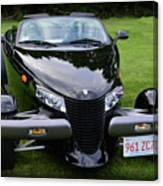 1999 Plymouth Prowler Canvas Print