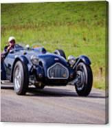 1950 Allard J2 Roadster Canvas Print