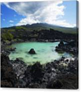 Ahihi Kinau Natural Reserve Canvas Print