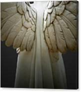 Angel Series Canvas Print