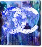 Chanel Art Print Canvas Print