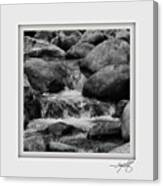 Columbia Gorge 2 Canvas Print