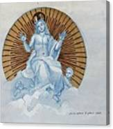 Copy Of Raphael Canvas Print