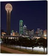 Dallas - Texas Canvas Print