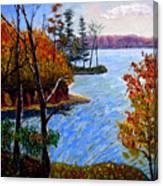 Ecp 10 26 Canvas Print