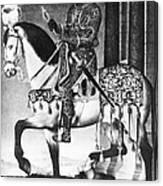 Francis I (1494-1547) Canvas Print