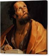 Guido Reni Canvas Print