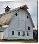 Heritage Barn Canvas Print